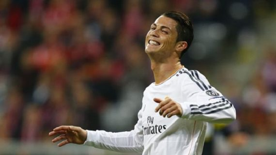 El Real Madrid, favorito para ganar la Champions League