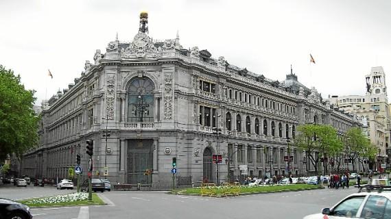 Convocan 91 plazas de auxiliar administrativo para el Banco de España