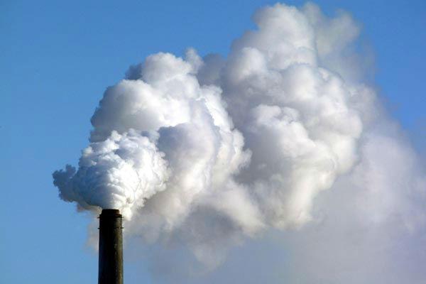 España redujo en 2014 sus emisiones de CO2 un 2,1%