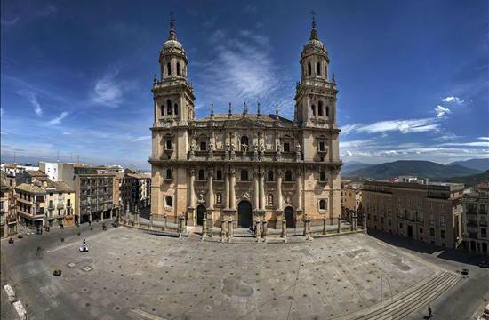 La Catedral de Jaén acoge hasta junio un ciclo de conferencias en apoyo a su candidatura a Patrimonio Mundial