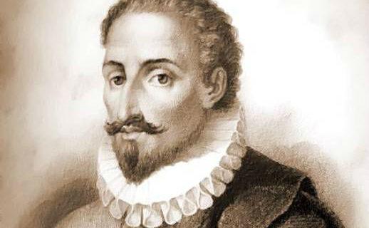 El 28 de abril entra en el convento de las Trinitarias el georradar para localizar los restos de Cervantes