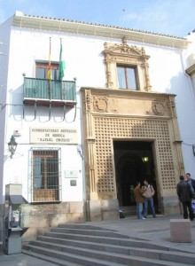 Conservatorio Superior de Música Rafael Orozco de Córdoba