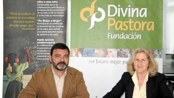 Las Fundaciones Divina Pastora y Vicente Ferrer colaboran en un proyecto de vacunación infantil en la India