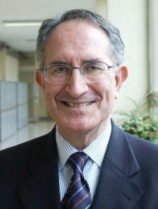 Jesús Flórez, presidente de la Fundación Iberoamericana Down 21