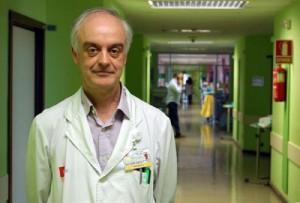 José Antonio Riancho, Universidad de Cantabria