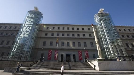 Las visitas a los principales museos españoles aumentan un 4% en 2013