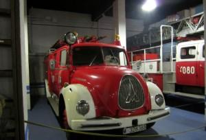 Museo de Bomberos en el barrio de Vallecas / http://artedemadrid.files.wordpress.com