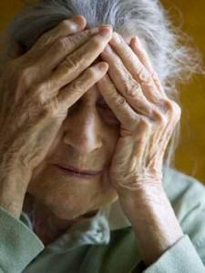 El Alzheimer es la primera causa de demencia en España.