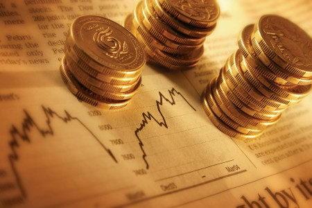Las empresas del Ibex eluden la crisis