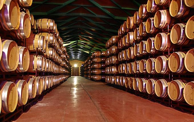 Varias bodegas españolas acudirán a esta cita en Chile. / Foto: www.viajerossinlimite.com