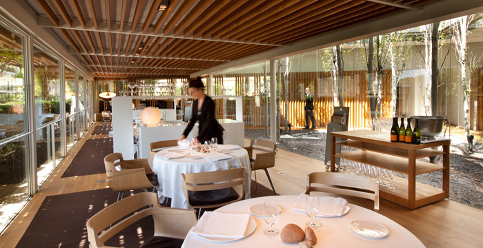 Un restaurante de Girona busca revalidar su título como el mejor del mundo