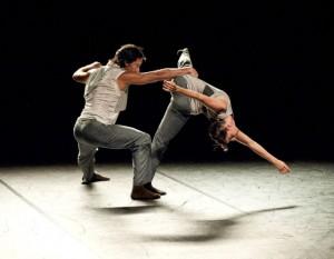 Foto de coreógrafos