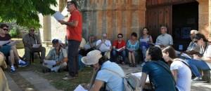 Curso 'El románico y sus mundo imaginados'