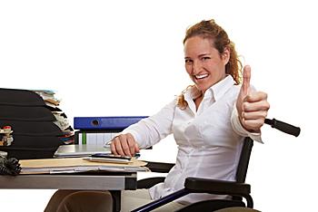 Formación para personas con discapacidad. / Foto: http://www.fsc-inserta.es/