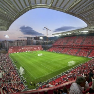 Bilbao es la candidata española.