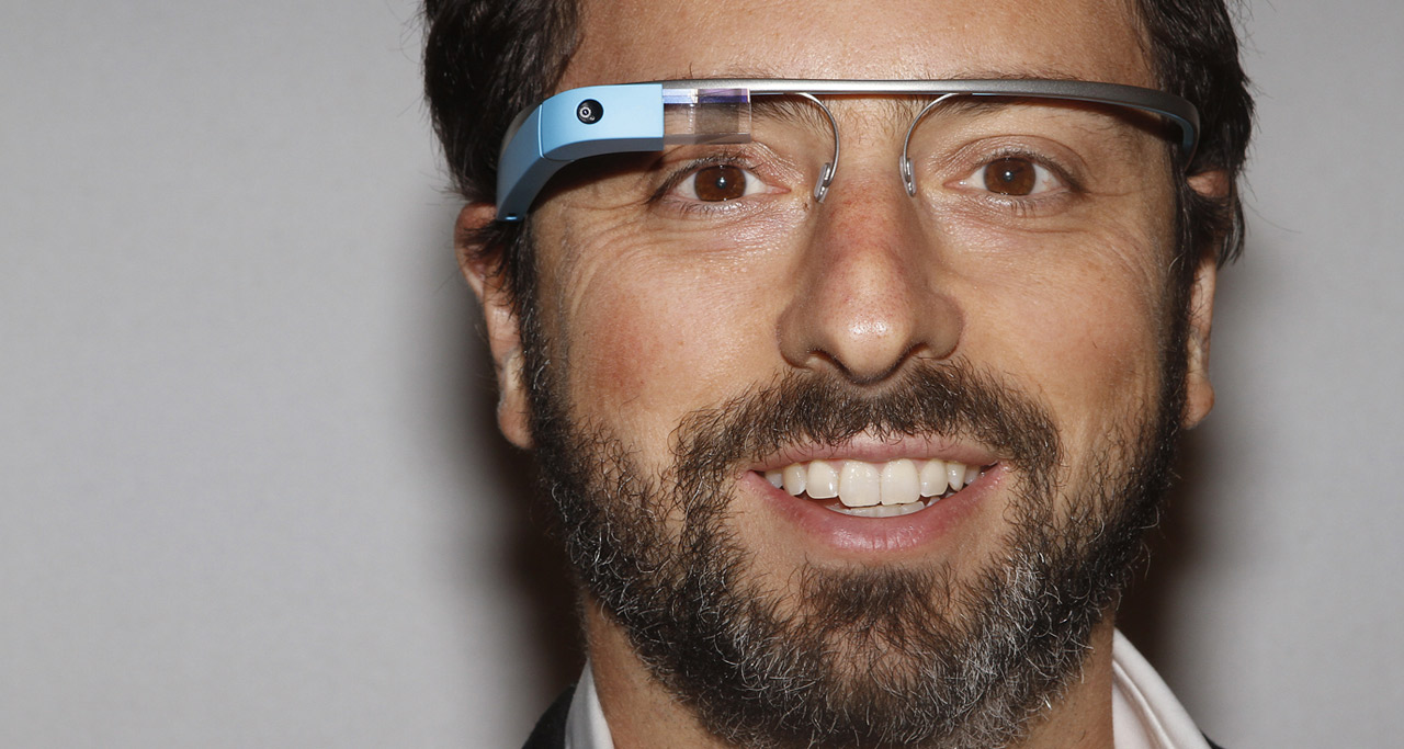 Google Glass. / Foto: glass-apps.org