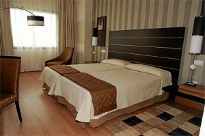 La estancia media en los hoteles españoles se ha incrementado. / Foto: www.arturohoteles.com