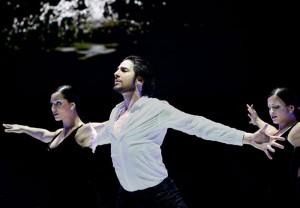 El bailarín Joaquín Cortés. / Foto: www.joaquincortes.org/