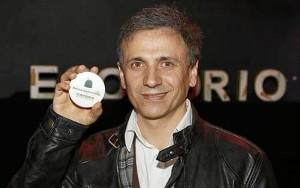 El actor José Mota.
