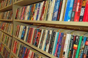 La actividad se organiza con motivo del Día del Libro. / Foto: cristinagonzaleznavas.wordpress.com