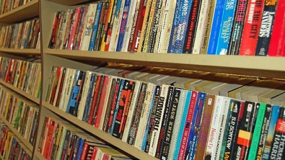 El Museo Fundación Eugenio Granell organiza un intercambio de libros de arte