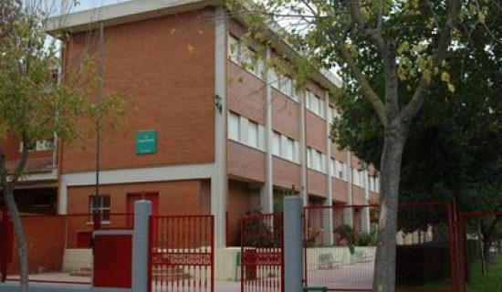 El colegio Antonio Machado de Mérida recibe el primer Premio Nacional Contra la Pobreza y la Exclusión Social del CSI-F