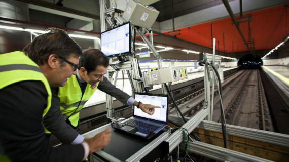 Una compañía de ingeniería española logra un principio de acuerdo para la supervisión de un tramo del Metro de Londres
