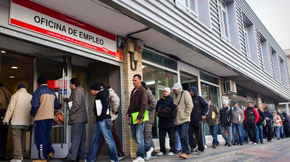 España liderará la creación de empleo en la OCDE entre 2015 y 2016