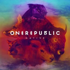 Portada del último disco de OneRepublic