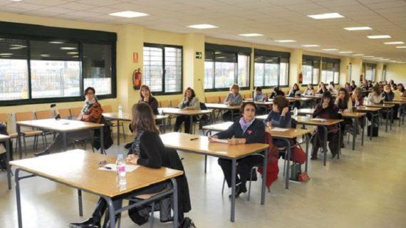 Las oposiciones para optar a las 197 plazas de maestro de inglés y Secundaria en Madrid se celebran el 24 y 25 de junio