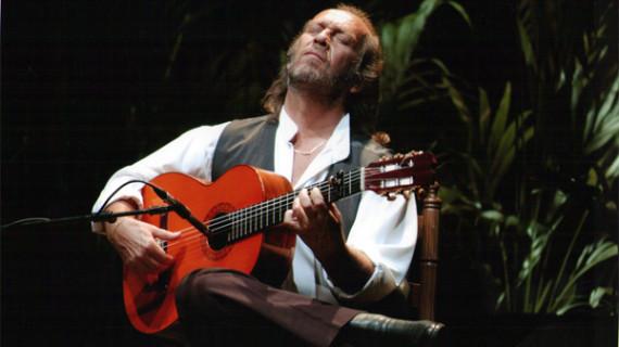 El disco póstumo de Paco de Lucía sale a la venta el 29 de abril