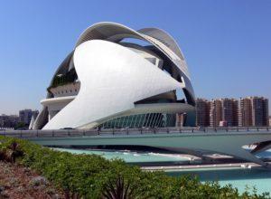 Palacio de las Artes de Valencia