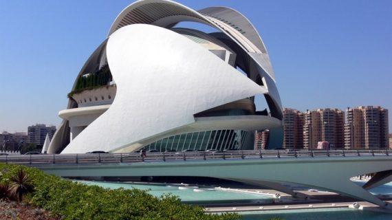El Palacio de las Artes de Valencia estrena 'Maror', su primera ópera en valenciano