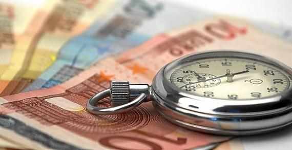 Las empresas españolas reducen a 17 días su retraso medio de pago