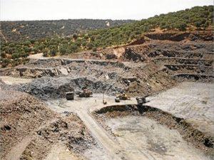 La mina de Retortillo, en Salamanca. / Foto: www.icoitma.com