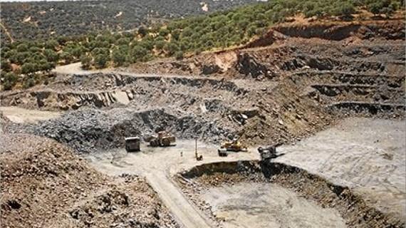 Industria concede ayudas al sector minero para el ejercicio 2015