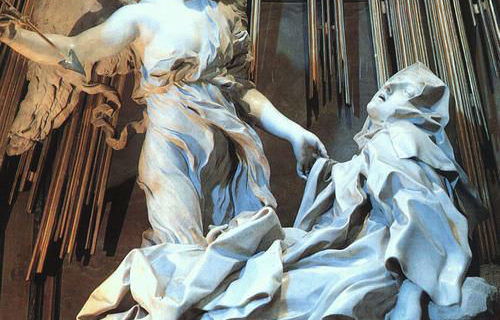 La Biblioteca Nacional dedica una conferencia a la vida de Santa Teresa de Jesús