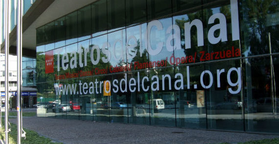 Teatros del Canal estrena la opereta 'La corte del faraón'