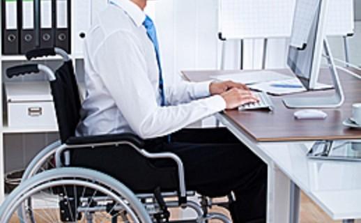 Crean un proyecto de voluntariado corporativo para universitarios con discapacidad