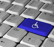 Ayuda a la discapacidad.