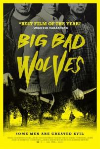 Cartel 'Big Bad Wolves'.