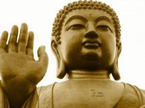 Imagen de Buda.