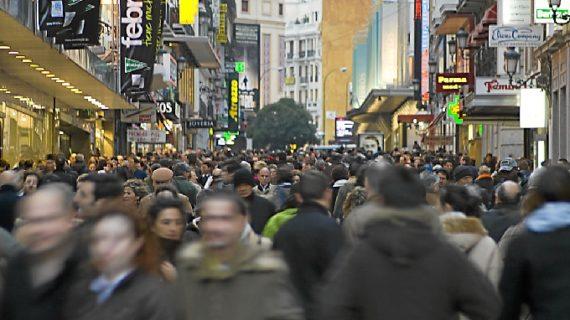 Indicadores económicos apuntan a una recuperación paulatina de España