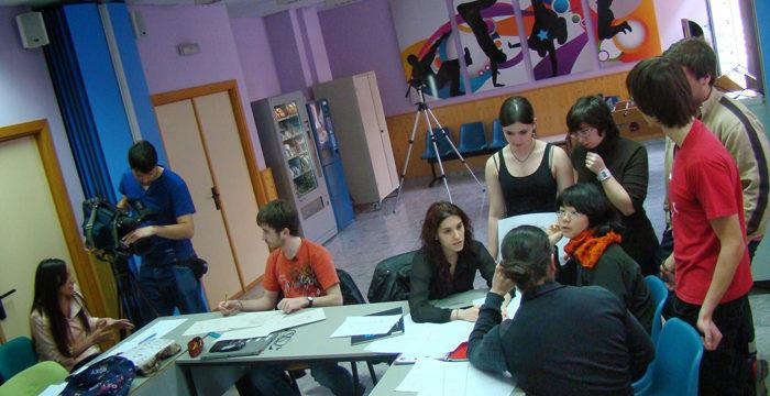 El XIX Festival de Creación Joven de Soria presenta entre sus novedades una masterclass de vídeo