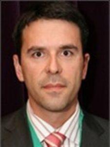 El oftalmólogo Daniel Elíes.