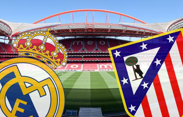 Final de la Champions League 2014.
