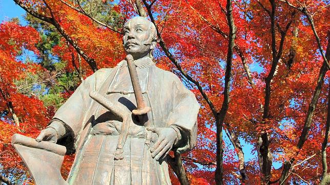 La historia de la 'Embajada Keicho'