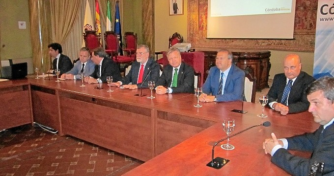 Córdoba Buenas Noticias inicia su andadura