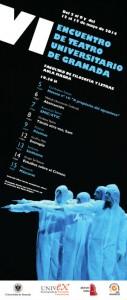 VI Encuentro de Teatro Universitario de Granada