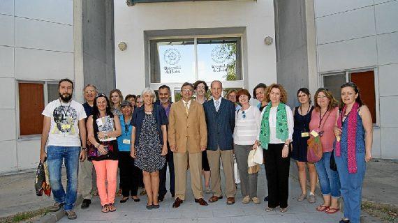 Universidades de 13 países fortalecen lazos en la International Week de Huelva